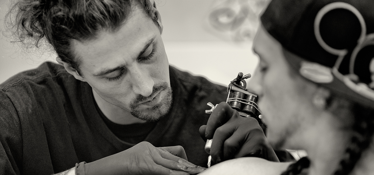 Gary Tattooing